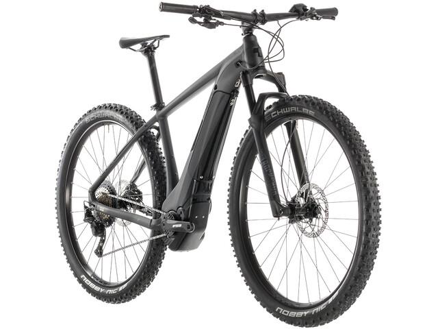 Cube Reaction Hybrid SL 500 E-mountainbike grå (2019)   City